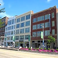 University Lofts - Cleveland, OH 44115