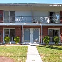 Yorkshire Apartments - Hamilton, NJ 08609