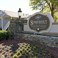 Somerset At The Crossing - Tucker, GA 30084