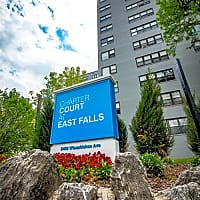 Charter Court at East Falls - Philadelphia, PA 19144