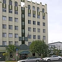 Serrano Towers - Los Angeles, CA 90020