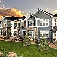Lucent Blvd Apartments - Highlands Ranch, CO 80129