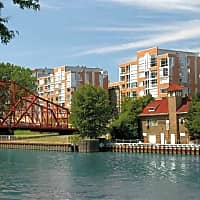 Stonebridge Waterfront - Cleveland, OH 44113