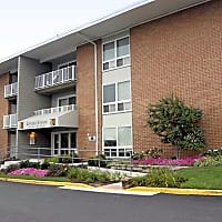 Cheverly Station Apartments - Cheverly, MD 20785