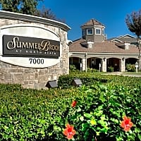 Summer Brook Apartments - Fort Worth, TX 76137