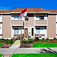 Cypress Point Apartments - Northridge, CA 91324