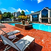 The London Luxury Apartment Homes - Dunwoody, GA 30346