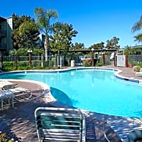 Cedar Shores Apartments - San Diego, CA 92109