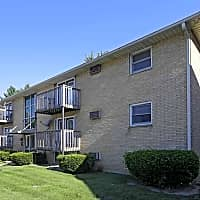 Bay Terrace Apartments - Anderson, IN 46012