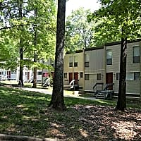Cross Creek Apartments - Knoxville, TN 37921