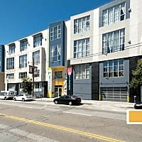 Bennett Lofts - San Francisco, CA 94107