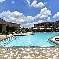 Sovereign at Cinco Ranch - Katy, TX 77494