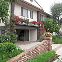 San Dimas Canyon Apartments - San Dimas, CA 91773
