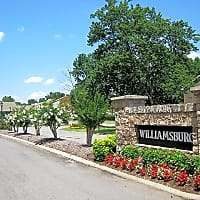 Williamsburg - Hendersonville, TN 37075