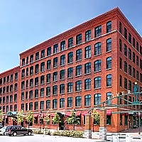 American Cigar Lofts - Richmond, VA 23223