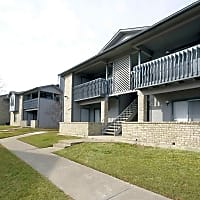 Keystone Apartments - Killeen, TX 76542