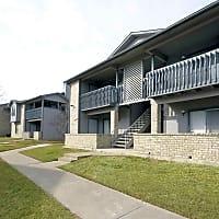 Keystone Apartments - Killeen, TX 76542