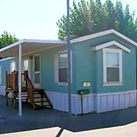 Shady Grove Manufactured Home Community - Manteca, CA 95336