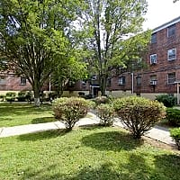 Stella Garden Apartments - East Orange, NJ 07017