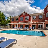 Fountain Place Apartments - Eden Prairie, MN 55344