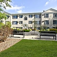 Coventry Square - Westwood, NJ 07675