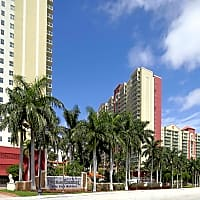 Intracoastal Yacht Club - Sunny Isles Beach, FL 33160