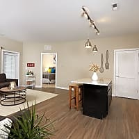 Apartments at the Yard: Keystone Building - Grandview Heights, OH 43212