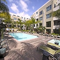 5550 Wilshire at Miracle Mile - Los Angeles, CA 90036