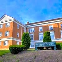 Moreland Manor Apartments - Shaker Heights, OH 44120