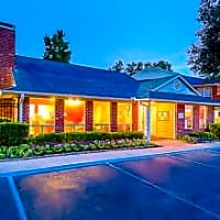 Quail Creek Apartments - Tyler, TX 75703