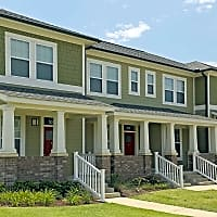 Cleaborn Pointe At Heritage Landing - Memphis, TN 38126