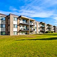 Crystal Village Apartments - Crystal, MN 55427