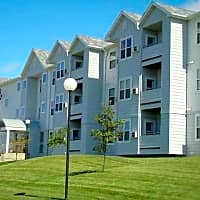 Alberta Heights Apartments - Bismarck, ND 58503