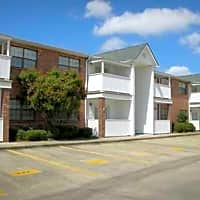 Mark V Apartments - Hattiesburg, MS 39401
