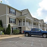 Copper Beech Townhomes - Morgantown, WV 26508
