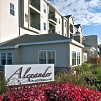 The Alexander at Patroon Creek - Albany, NY 12206