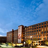 Hamel Mill Lofts - Haverhill, MA 01830