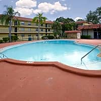 Rogers Square Apartments - Clearwater, FL 33764