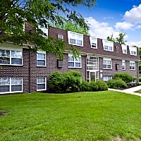 Park Crescent - Baltimore, MD 21239
