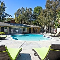 Las Palmas Apartments - Vista, CA 92083