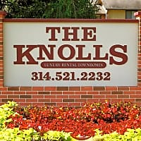 The Knolls Townhomes - Saint Louis, MO 63135
