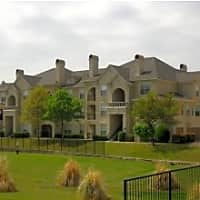 St. Moritz Apartments - Dallas, TX 75248