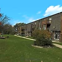 Thunder Ridge Apartments - Cedar Falls, IA 50613