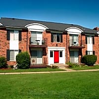 French Quarter Apartments - Southfield, MI 48034