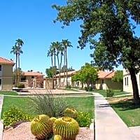 Desert Palm Village - Tempe, AZ 85281