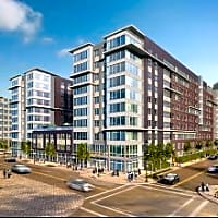 RiverParc at Port Imperial - Weehawken, NJ 07086