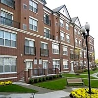 The Brownstones at Englewood South - Englewood, NJ 07631