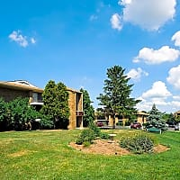The Woodlands and Hawthorne Hills - Toledo, OH 43614