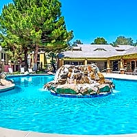 Shelter Cove - Las Vegas, NV 89102