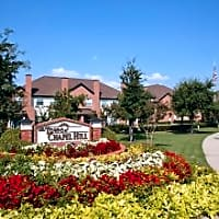 Towns Of Chapel Hill - Plano, TX 75093